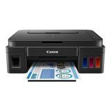Impresora Multifunción Canon Pixma G2100 110v/220v