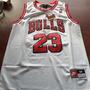 Ultimas Piezas: Jersey Retro Chicago Bulls M.jordan