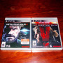 Lote 2 Vj Metal Gear Solid V Ps3 Fisicos Nuevos Sellados