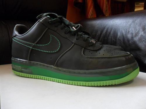 b0d151acbc3aa Tenis Nike Air Force 1 Supreme Max Air Originales + Envio Gr