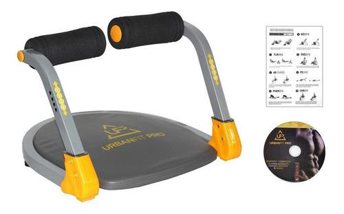 Sistema Fitness Ab Tomic Tonifica Wonder Core Abdominales