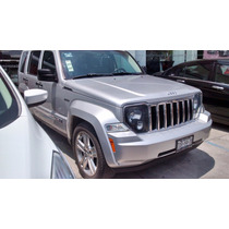Jeep Liberty 2013, Limited, Garantia ¡¡¡