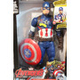 El Capitan America Interactivo Marvel Avengers Age Of Ultron