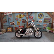 Harley Davidson 2013 Xl 1200 V Seventy Two