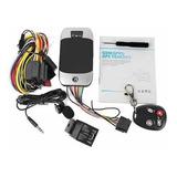 Gps Tracker Rastreo Vehicular Automovhil Moto 303-g