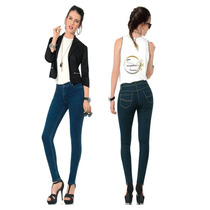 * Scandia Jeans Mezclilla Dama Slim Entubado Varios Modelos