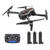 Sg906 Gps Drone 4k Sin Escobillas Con Cámara Bolso 5g Wifi