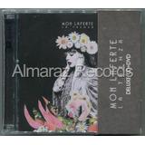 Mon Laferte La Trenza Deluxe Cd+dvd