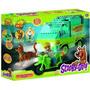 Scooby Doo / 23210 / Mystery Machine Set 198 Ladrillos De Co
