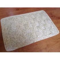 1 Pieza Mantel Individual Palma Rectangular 40x29 Cms