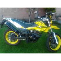 Motocros Italika 150cc