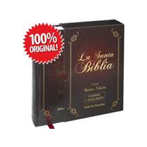 La Santa Biblia Nueva Reina Valera