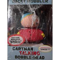 Funko Cartman De South Park Bobble-head