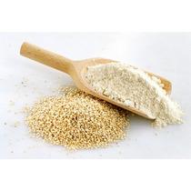 Harina De Quinoa 500 Grs. Vegano Vegetariano Sin Gluten