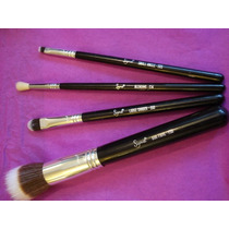 Sigma Coleccion 4 Brochas Maquillaje