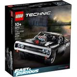 Lego Technic Dodge Charger De Dom 42111