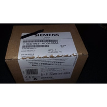 Plc Siemens Logo! 12/24rc 6ed 1052-1md00-0ba6