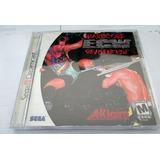 Sega Dreamcast Ecw Hardcore Revolution