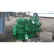 Motor Mecanico Mercedes 170 Hp Usado
