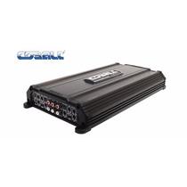 Amplificador Orion Cobat 4 Canales Cb1000.4, 1000w