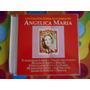 Angelica Maria Cd Los Grandes Exitos Rancheros.1999