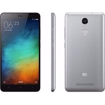 Celular Xiaomi Redmi Note 3 Pro Libre 4g Lte Para Mexico
