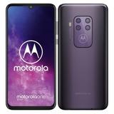 Motorola Moto One Zoom 128gb + 4gb Nuevo Sellado Libre Msi