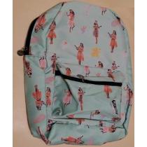 Samsonite Backpack Antifashion Patineta Hawayana