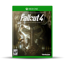 Fallout 4 Para Xbox One. Solo En Gamers!