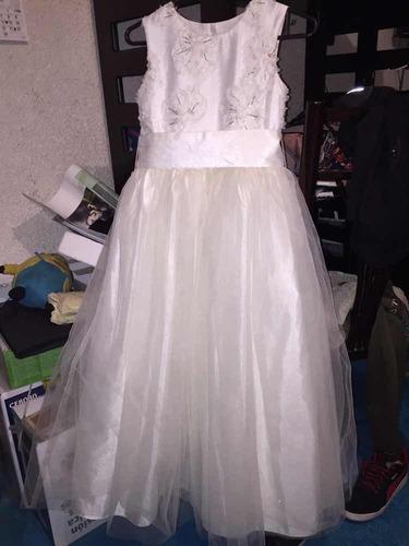 0f3d8301d Vestido Para Primera Comunión Y Confirmación en venta en San Luis ...