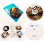Quemado E Impresion Directa De 50  Cd O Dvd Con Envío Gratis