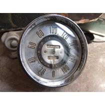 Velocimetro Super Retro Aproximadamente De Los Años 50