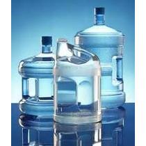 Corrida Financiera Para Proyecto Agua Purificada