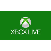 Cuenta De Xbox Live Con Variedad De Juegos