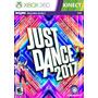 Just Dance 2017 Xbox 360 Nuevo Citygame Ei