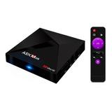 Smart Tv Box A5x Max 4gb Ram 32gb Rom Android 9.0 Netflix 4k