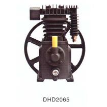 Cabezal Para Compresor De Una Etapa Dhd2065