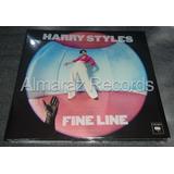 Harry Styles Fine Line Cd