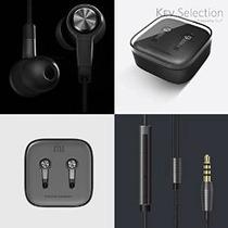 Xiaomi Pistón Iii Auriculares Auriculares Con Micrófono Remo