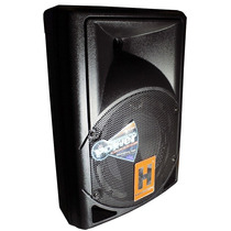 Bafle Amplificado Harden Reproductor Usb/sd