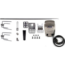 Kit Rostisador Onegrill Universal Motor Electrico 4ps71
