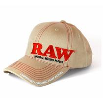 Gorra (cachucha) Raw Organic Paper (papel) Edición Especial.