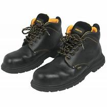 Zapatos Industriales Con Casquillo Talla 28 Pretul 25993