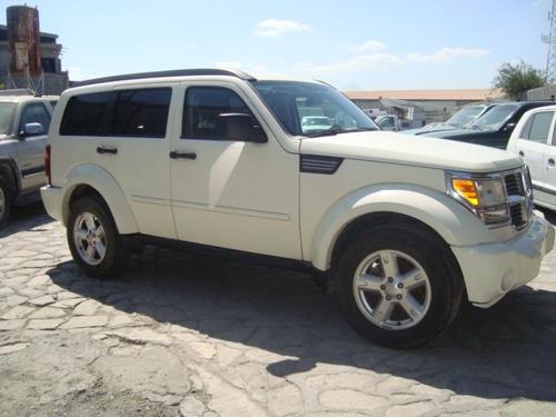 Dodge Nitro 2011