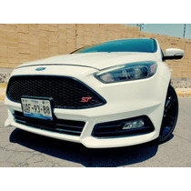 Ford Focus 2.0 St Mt 2015