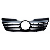 Parrilla Volkswagen Pointer 2003-2004 Sw / Gt Negra