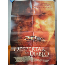 Poster Despertar Del Diablo Ted Levine Kathleen Quinlan 2006