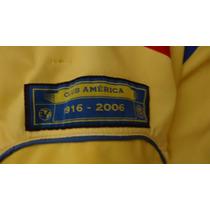 finest selection 527d3 4772d Jersey Club America 2006 De Epoca Original Cabañas Juego en ...
