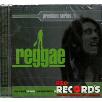 Premium Series Reggae, Varios, Cdi 2004 Bob Marley
