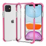 Protector Case Rigido Para iPhone 11 Pro Max Xs 8 7 Plus